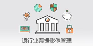 银行业票据影像管理