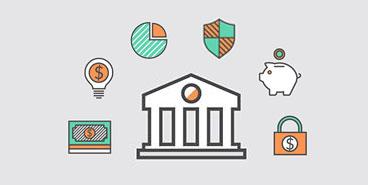 银行业解决方案
